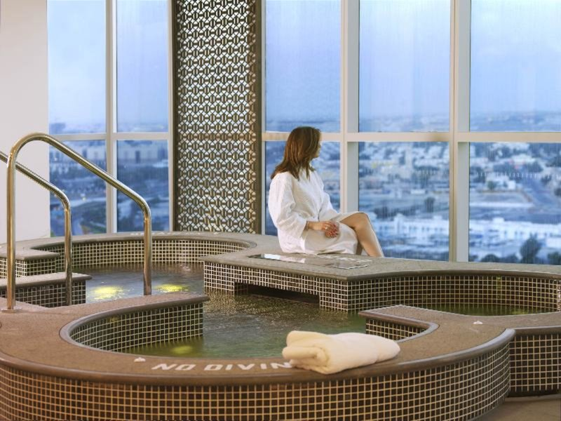 Intercontinental Residence Suites Festival City 7
