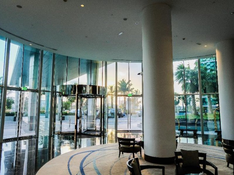 Intercontinental Residence Suites Festival City 12