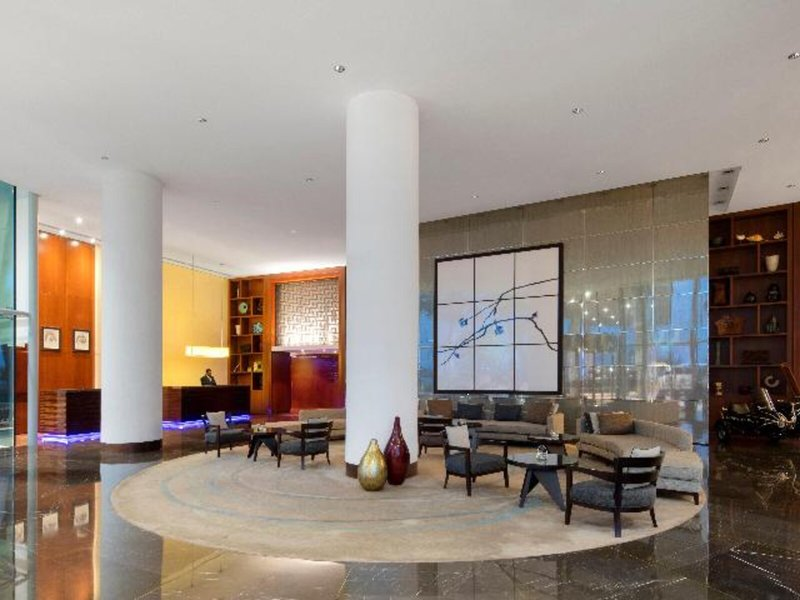 Intercontinental Residence Suites Festival City 13