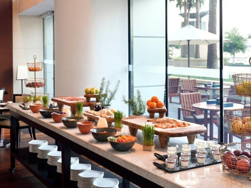 Intercontinental Residence Suites Festival City 16