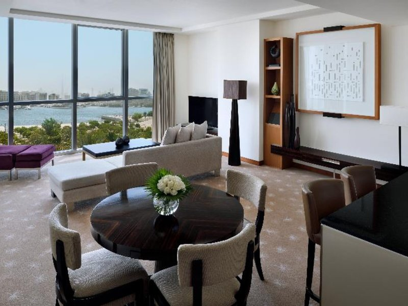 Intercontinental Residence Suites Festival City 22