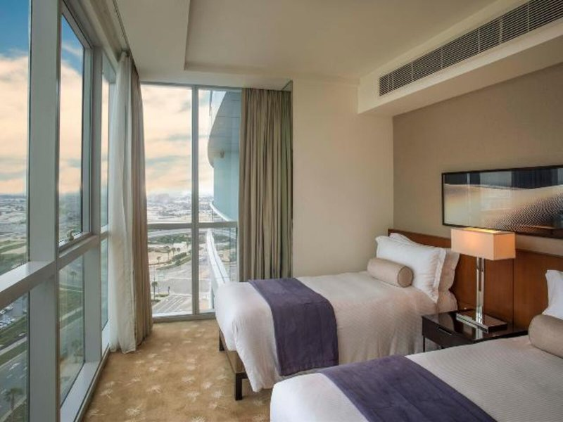 Intercontinental Residence Suites Festival City 24