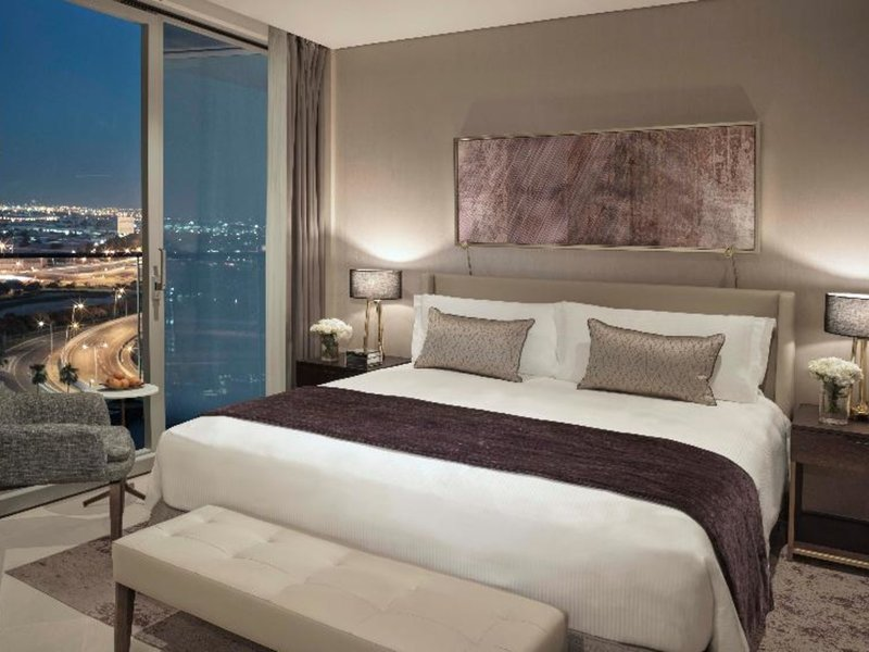 Intercontinental Residence Suites Festival City 25