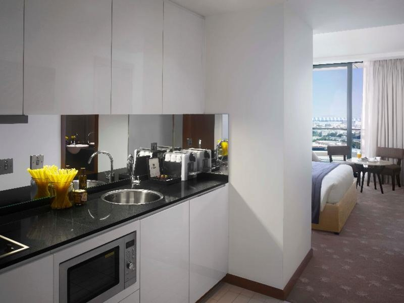 Intercontinental Residence Suites Festival City 26