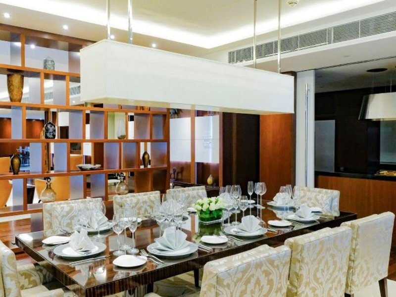 Intercontinental Residence Suites Festival City 28