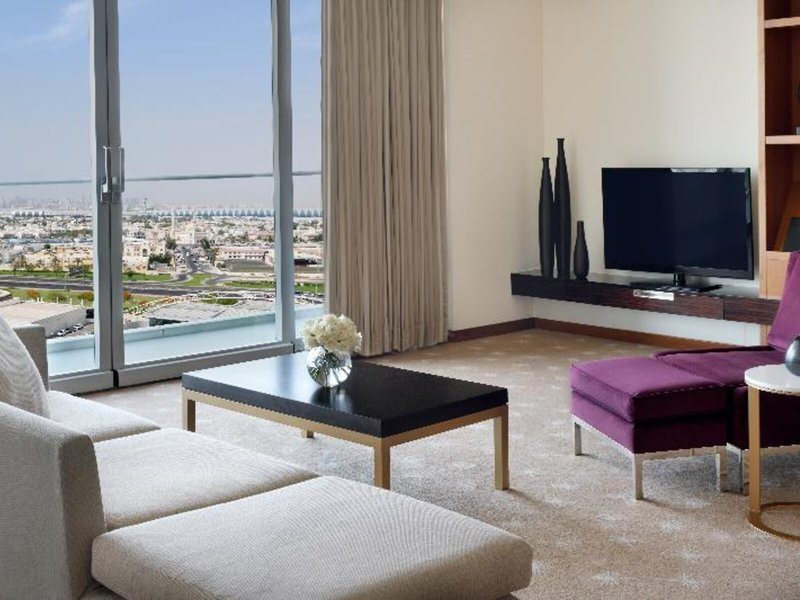 Intercontinental Residence Suites Festival City 29