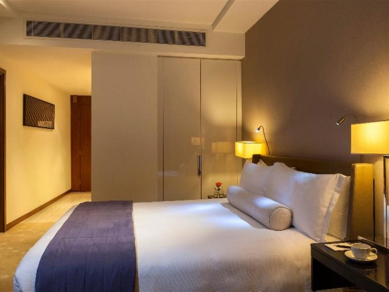 Intercontinental Residence Suites Festival City 31