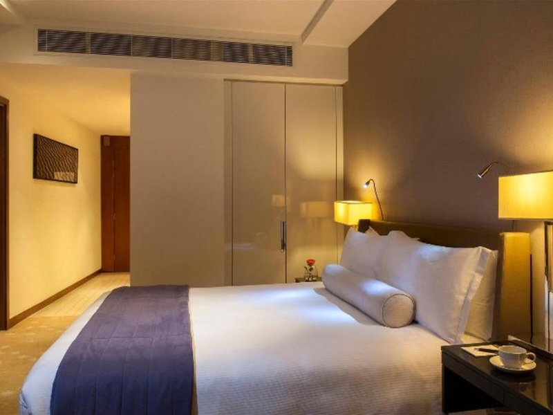 Intercontinental Residence Suites Festival City 32