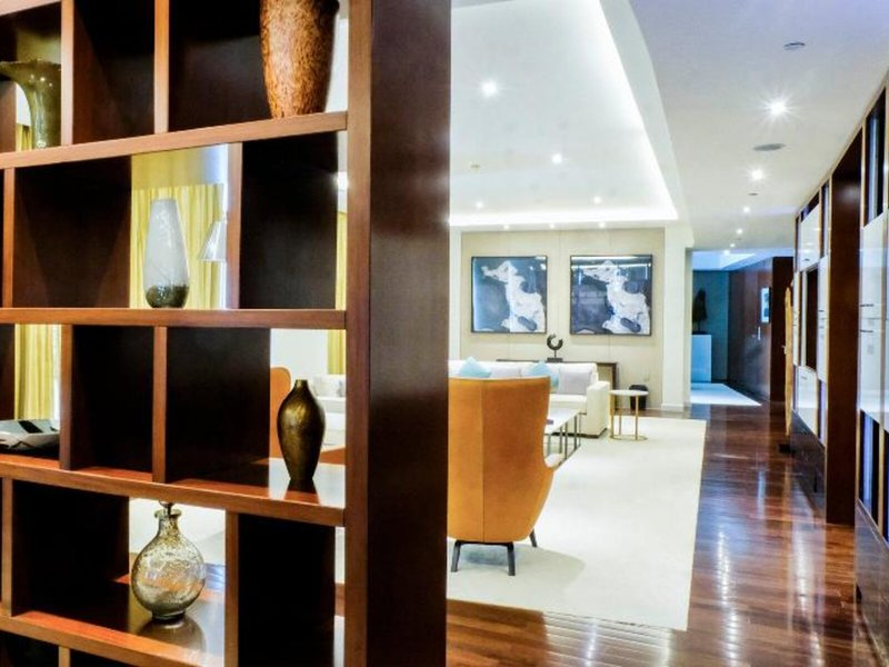 Intercontinental Residence Suites Festival City 33