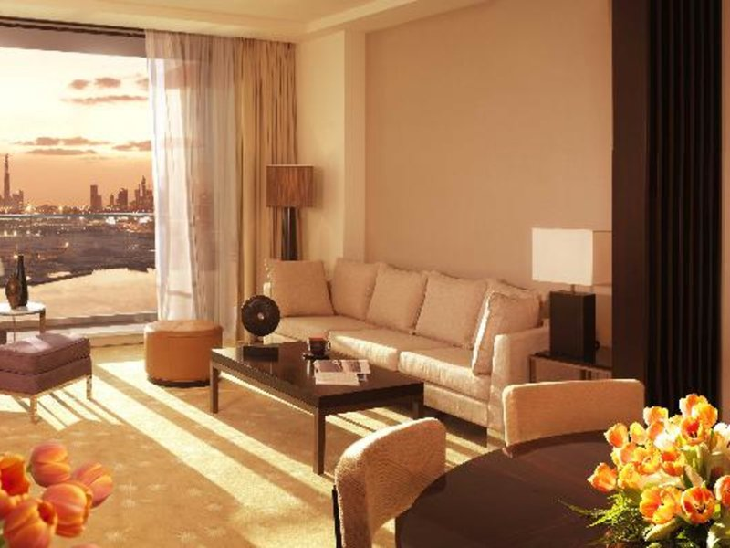 Intercontinental Residence Suites Festival City 34