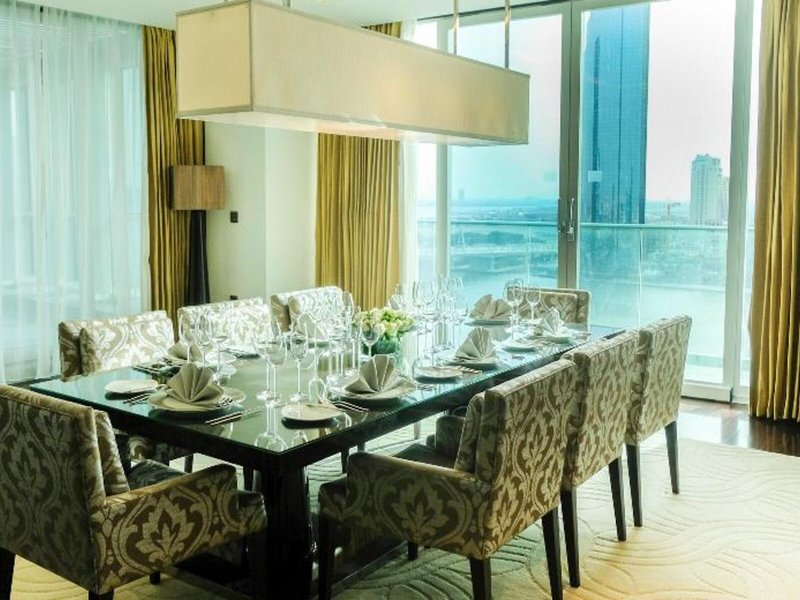 Intercontinental Residence Suites Festival City 35