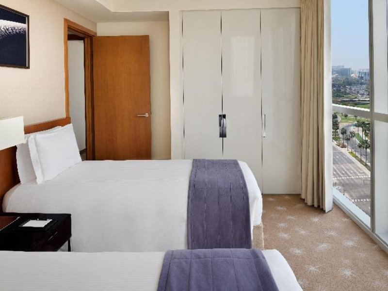 Intercontinental Residence Suites Festival City 37