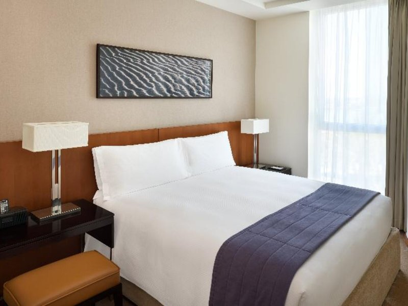 Intercontinental Residence Suites Festival City 39