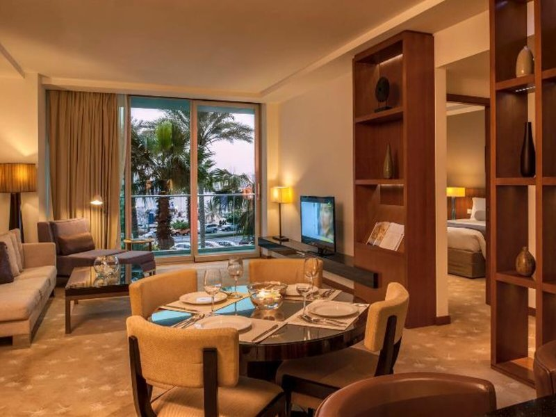 Intercontinental Residence Suites Festival City 40