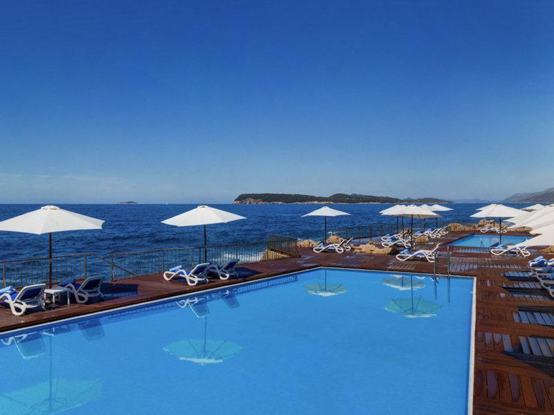 Importanne Resort - Royal Ariston Hotel