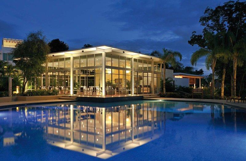 Bahia Principe Luxury Sian Ka´ an - Erwachsenenhotel - 1 Popup navigation