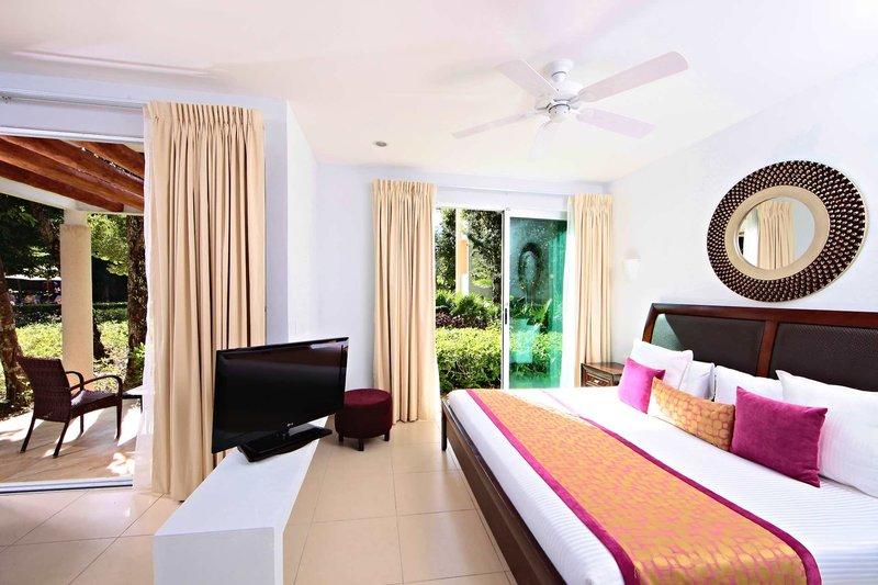 Bahia Principe Luxury Sian Ka´ an - Erwachsenenhotel - 2 Popup navigation
