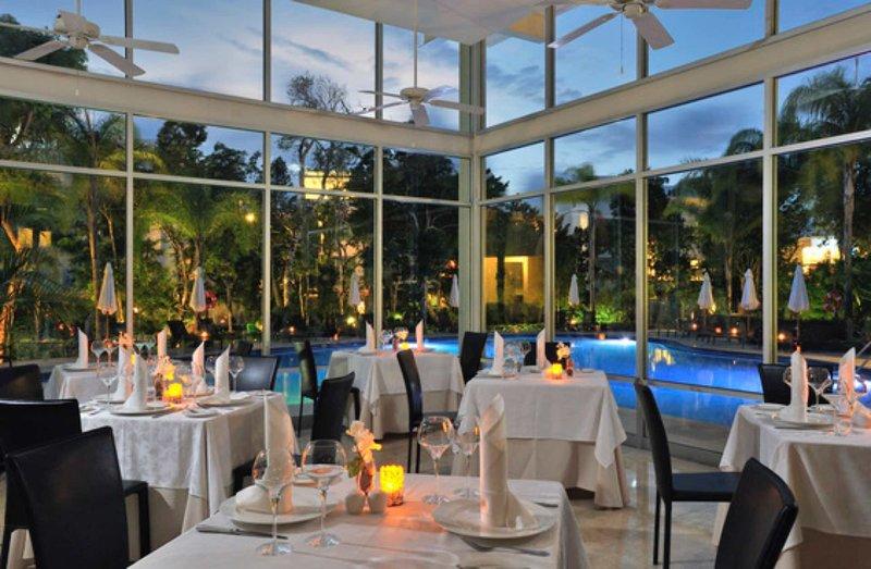 Bahia Principe Luxury Sian Ka´ an - Erwachsenenhotel - 4 Popup navigation