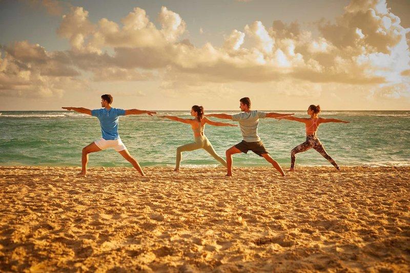 Bahia Principe Luxury Sian Ka´ an - Erwachsenenhotel - 6 Popup navigation