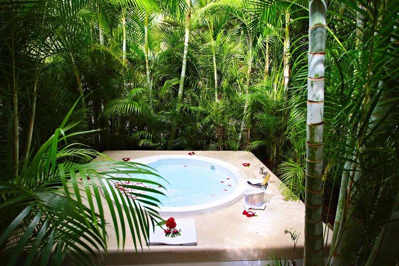 Bahia Principe Luxury Sian Ka´ an - Erwachsenenhotel - 7 Popup navigation