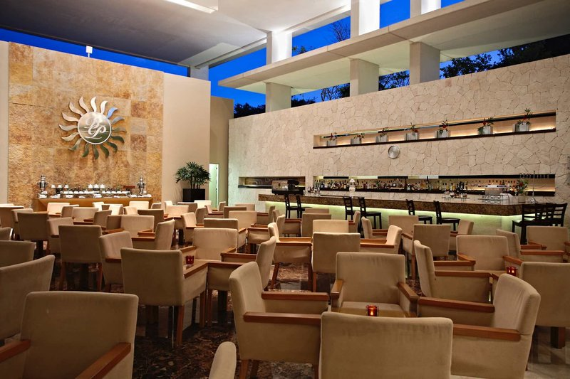 Bahia Principe Luxury Sian Ka´ an - Erwachsenenhotel - 8 Popup navigation