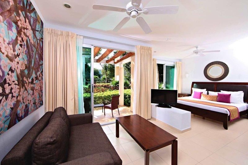 Bahia Principe Luxury Sian Ka´ an - Erwachsenenhotel - 9 Popup navigation