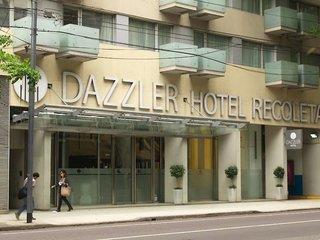 Dazzler Tower Recoleta
