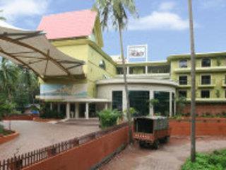 Neelam Hotels - The Glitz Goa
