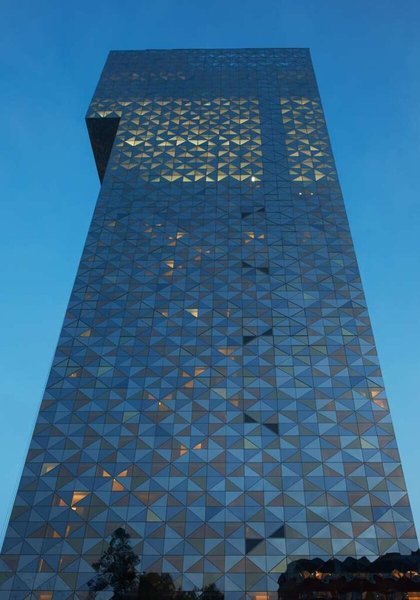 Scandic Victoria Tower