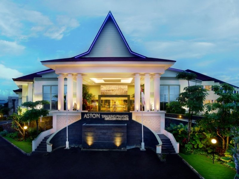Aston Tanjung Pinang & Conference Center