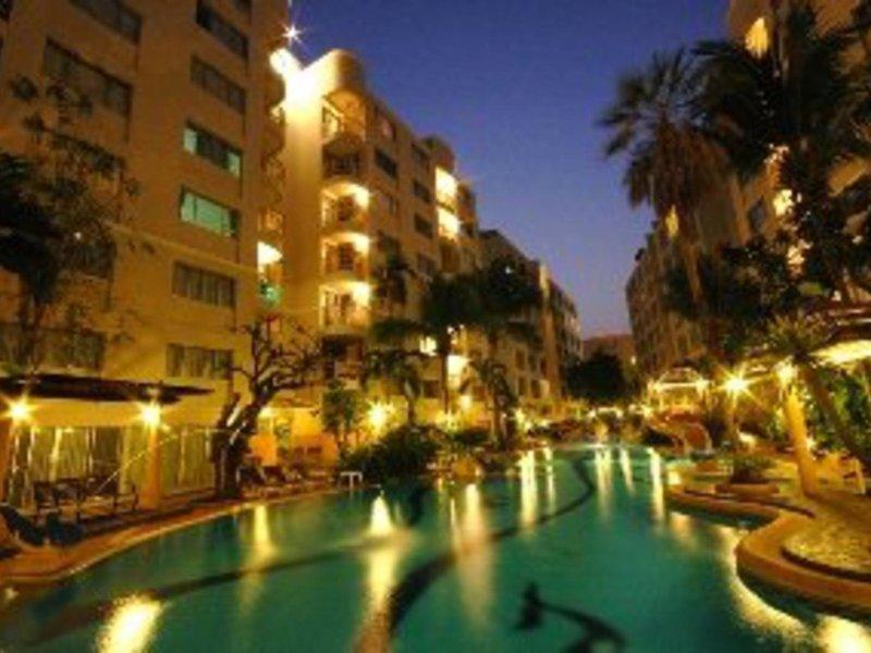 Hinn Namm Hotel