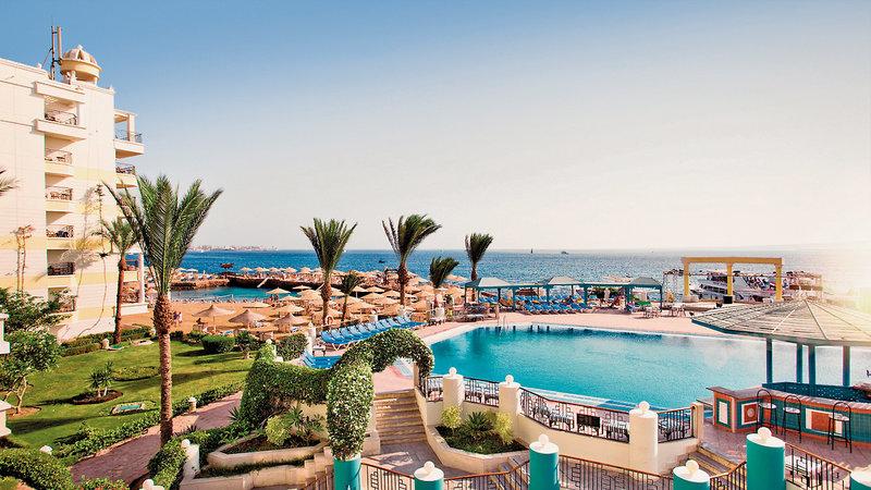 Sunrise Holidays Resort - Erwachsenenhotel 1