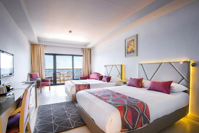 Sunrise Holidays Resort - Erwachsenenhotel 3