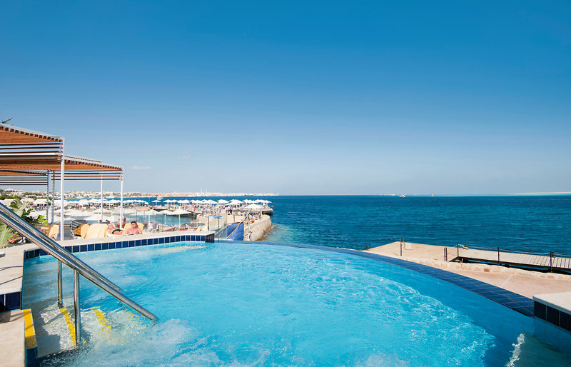 Sunrise Holidays Resort - Erwachsenenhotel 5