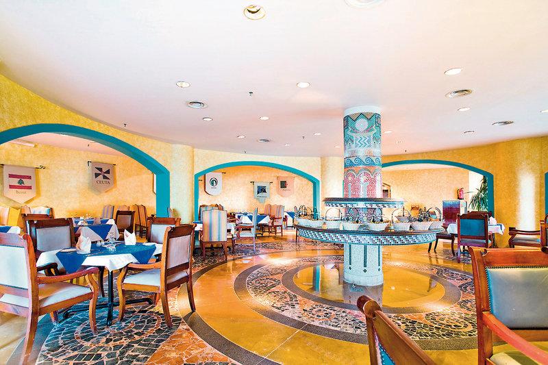 Sunrise Holidays Resort - Erwachsenenhotel 12