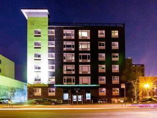 Hotel BPM - Brooklyn