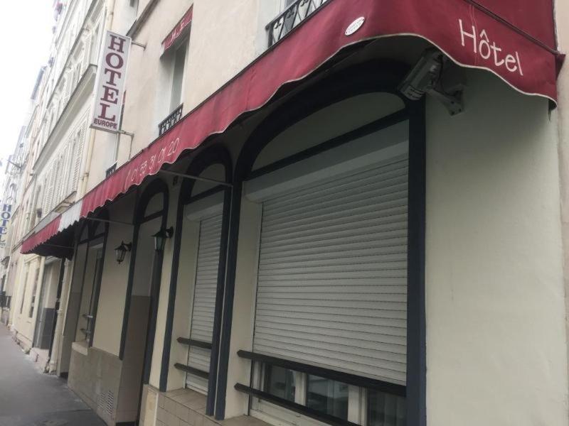 HOTEL de l' Europe