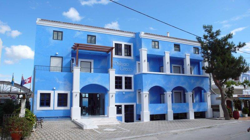Palazzo Greco Boutique Hotel 11