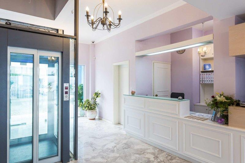 Palazzo Greco Boutique Hotel 15