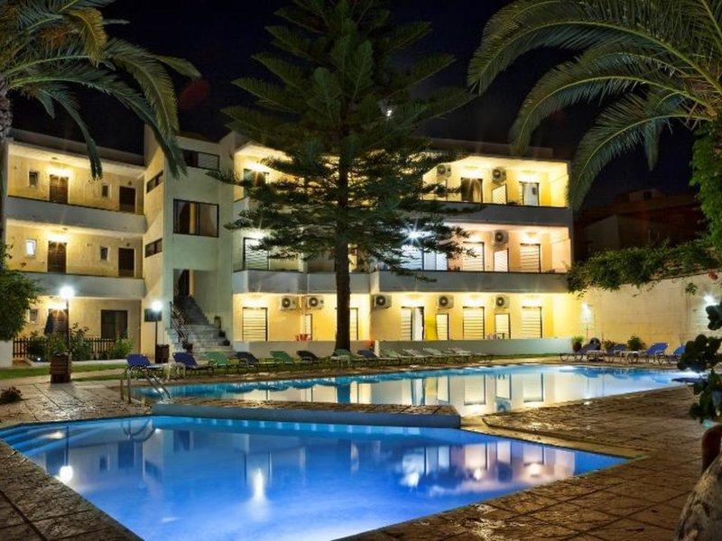Cretan Sun Hotel & Apartments
