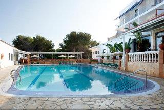 Hotel Entre Pinos