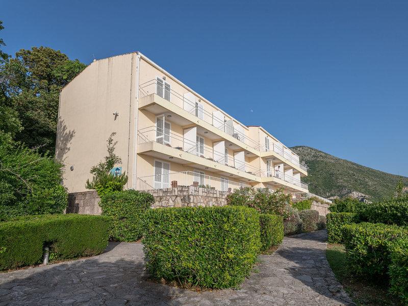 Plat Hotels & Villas - Villas Plat