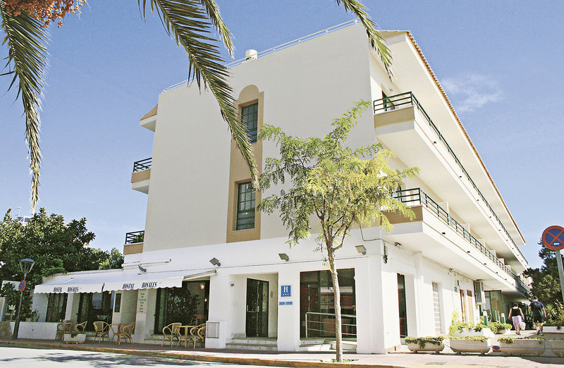 Hotel Rosales