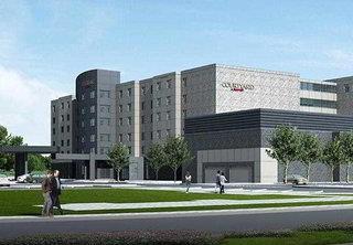 Courtyard Calgary Airport