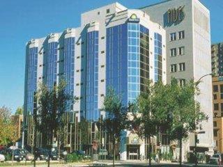 Hotel Chrome Montréal Centre-Ville