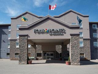 Four Points by Sheraton Saskatoon