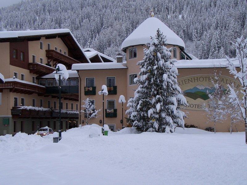 Ferienhotels Alber Mallnitz