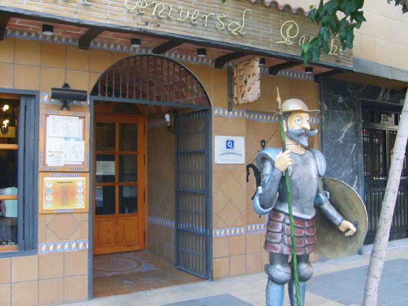 Universal Pacoche Murcia
