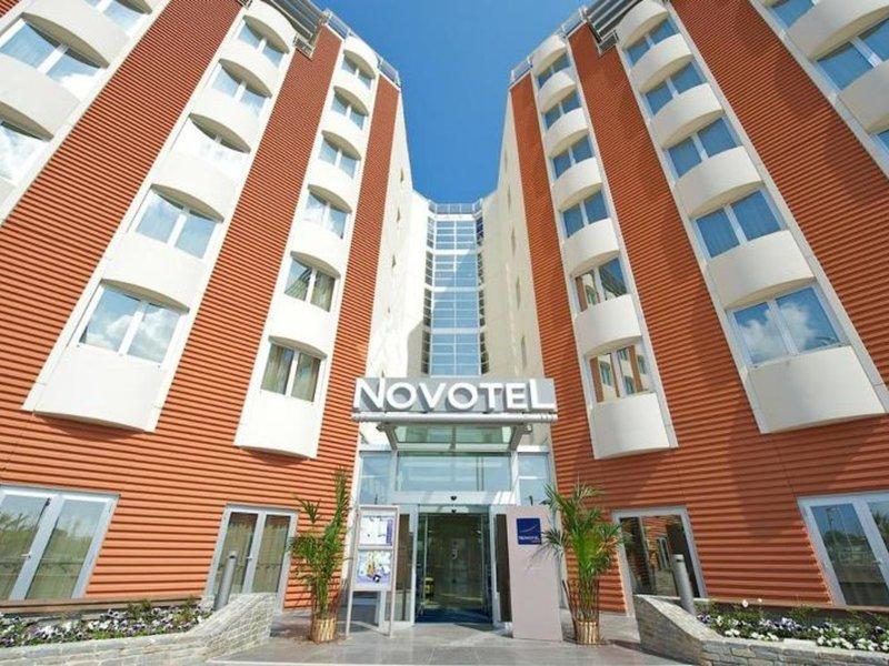 Novotel Salerno Est Arechi