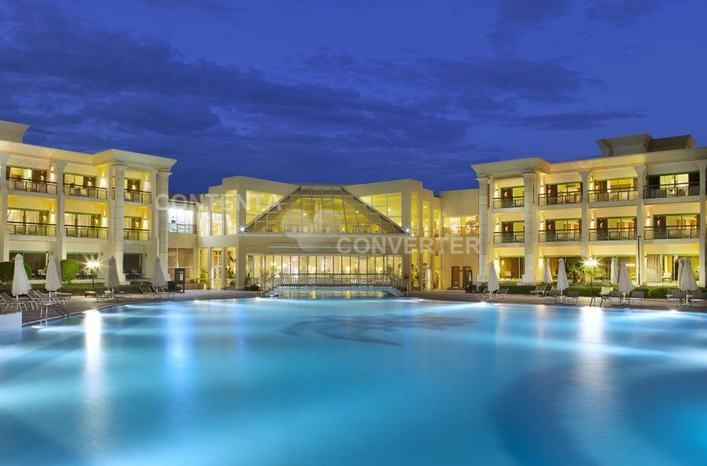Hilton Hurghada Resort & Club - Resort - 1 Popup navigation